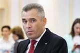 Путин освободил Астахова от должности уполномоченного по правам ребенка