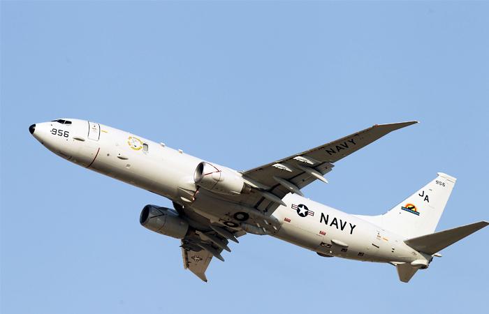 ПилотыРФ следовали международным правилам впроцессе перехвата самолетов США