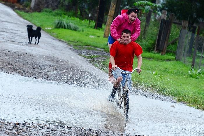 Количество подтопленных домов за сутки в Приморье увеличилось до тысячи