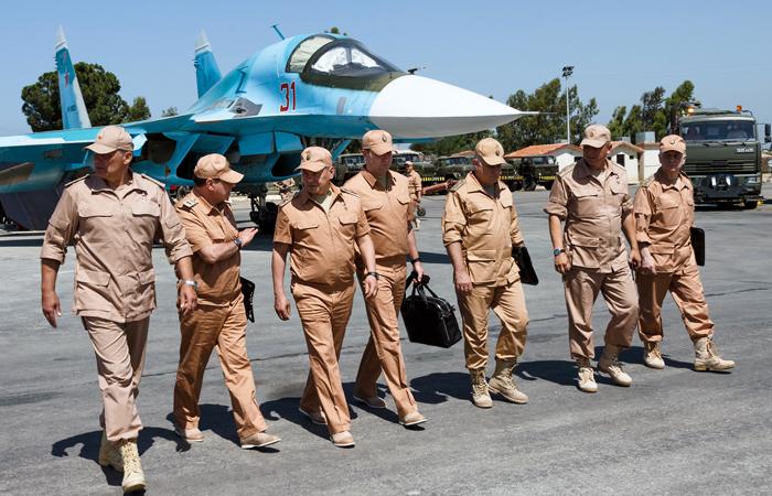 """Американские СМИ узнали о """"последнем предложении"""" США в адрес РФ по Сирии"""