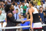 Каролина Плишкова победила Серену Уильямс в полуфинале US Open