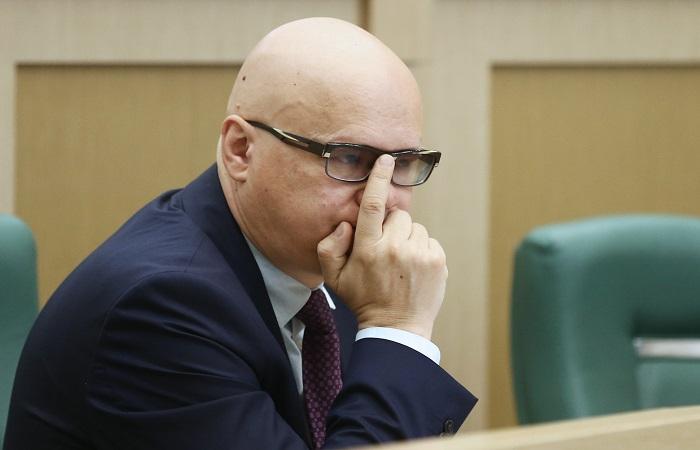 Замглавы Минфина сообщил об исчерпании Резервного фонда в 2017 году