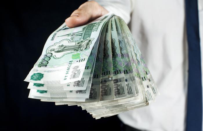 Суммарная задолженность по зарплатам в РФ превысила 3,5 млрд рублей