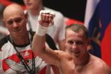 Россиянин Трояновский защитил титулы чемпиона мира по боксу по версиям IBF и IBO