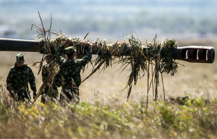 """На учениях """"Кавказ-2016"""" проверили готовность страны к мобилизации"""