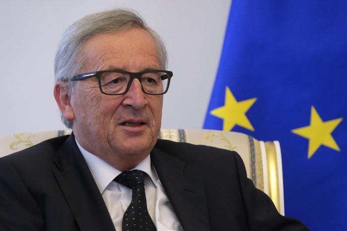 Юнкер потребовал отБаррозу раскрыть детали договора сGoldman Sachs