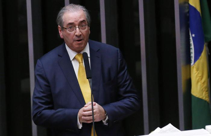 Нижняя палата парламента Бразилии лишила мандата инициатора импичмента Дилмы Руссефф