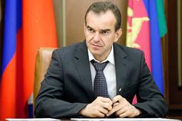 Губернатор Краснодарского края: За пять лет на сочинском форуме заключено более 900 соглашений на триллион рублей
