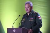 Шойгу ответил на критику со стороны главы Пентагона