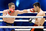 Чудинову вернут чемпионский пояс из-за найденного допинга у Штурма