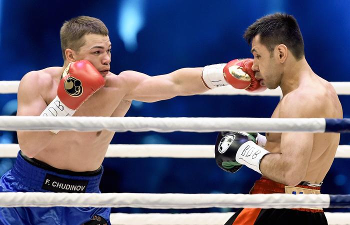 Попавшийся надопинге германский боксер Штурм будет объявлен врозыск