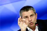 В СКР опровергли слухи о 300 млн евро на счетах полковника МВД Захарченко