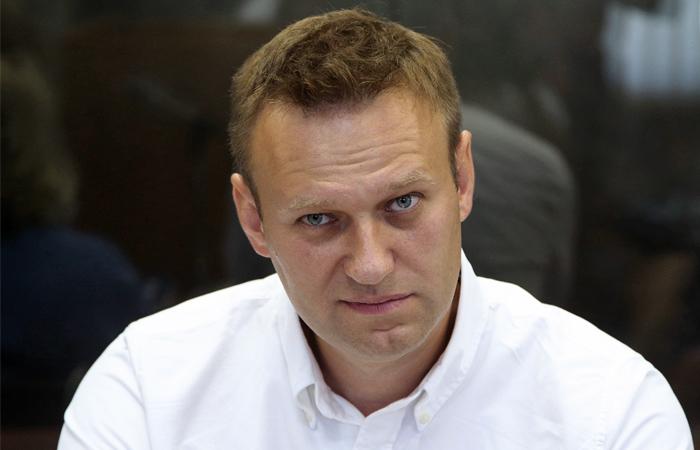 Навальный обратился в КС РФ после отказа рассмотреть его иск к президенту