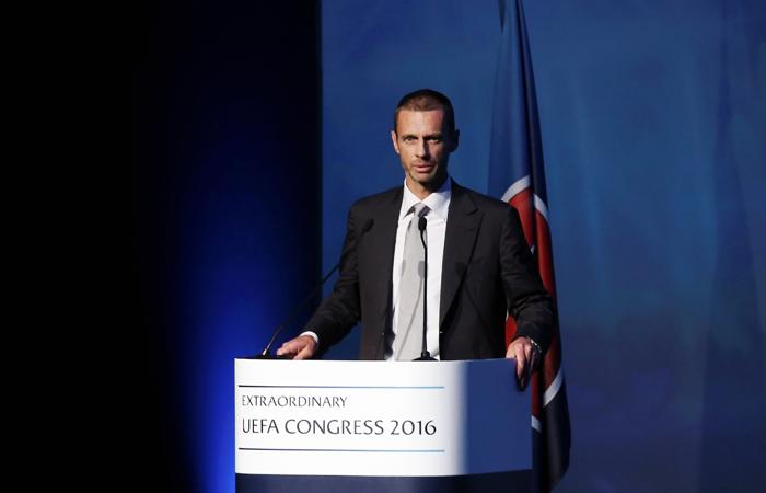 Баланс Чеферина. Чего ждать от нового президента УЕФА