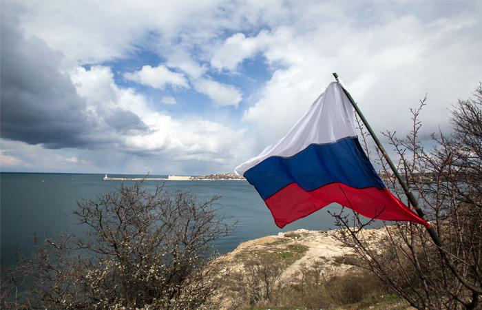 Позиция МИДРФ: Украина неможет претендовать наводы вокруг Крыма