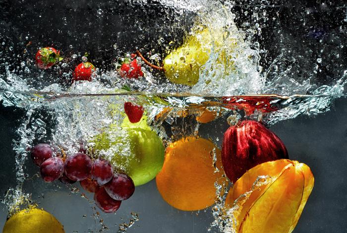 РФ запрещает египетские овощи ифрукты