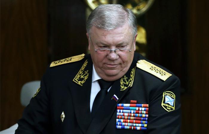 Владимир Комоедов: Усиление группировки на юго-западе – ответ ястребам из  НАТО