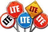 Половина проданных в России смартфонов поддерживает LTE