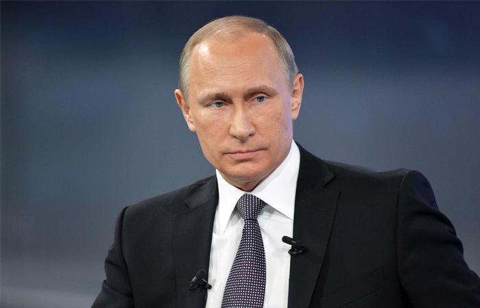 Путин ответил на обвинения украинского посла в аннексии Крыма