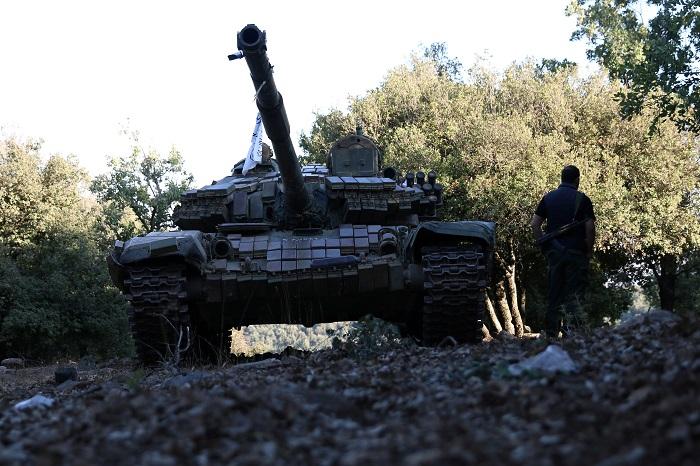 Россия выступила за продление перемирия в Сирии