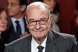 Госпитализирован бывший президент Франции Жак Ширак