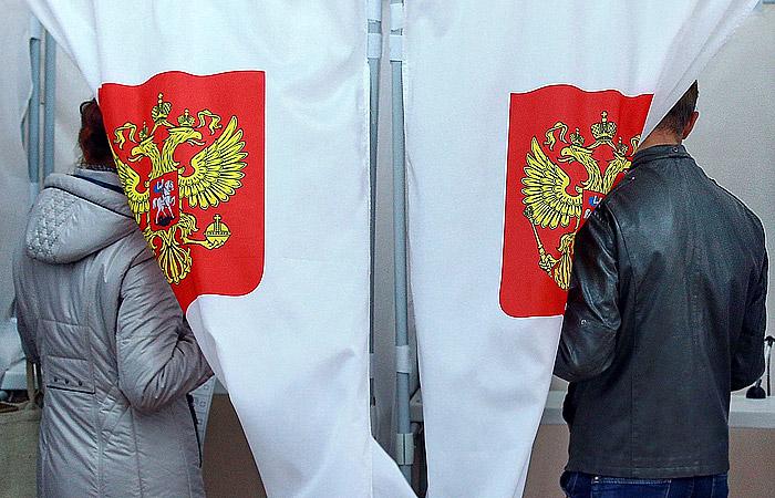 Элла Памфилова: вВолгограде наУИК №518 был зафиксирован вброс бюллетеней