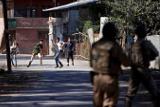В индийском Кашмире боевики убили 17 солдат