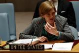 Чуркин назвал вызывающим поведение постпреда США в ООН