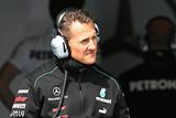 Адвокат Михаэля Шумахера рассказал о состоянии гонщика