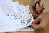 Явка на выборах составила 47,91% по итогам обработки 80% протоколов