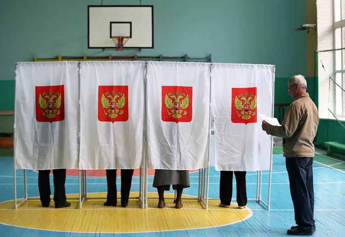 Выборы-2016. Итоги