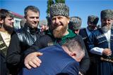 Кадыров стал лидером голосования на выборах главы Чечни