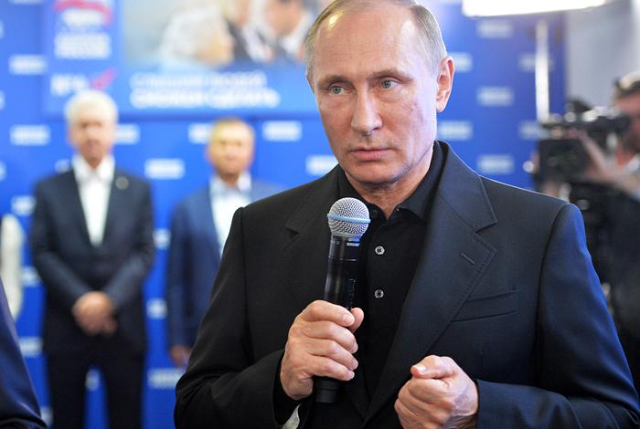 Выборы-2016. Карелия. Глеб Яровой: «Единая Россия» сбольшим отрывом лидирует