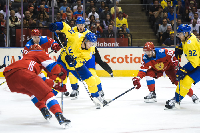 кубок мира 2016 россия швеция