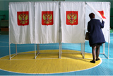 Явка на прошедших в воскресенье выборах составила 47,81%