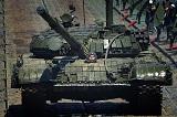 Судан купил у России 170 танков