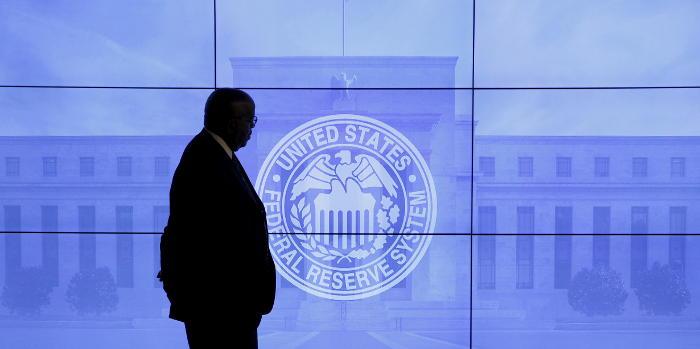 ФРС ухудшила прогноз роста экономики США в 2016 году