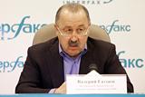 Газзаев подписал соглашение с потенциальным инвестором российского футбола