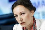 Кузнецова прокомментировала ход дела об отобранных в Финляндии детях