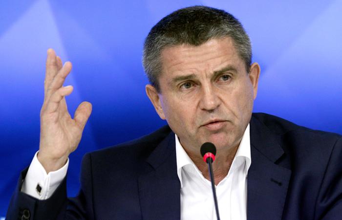 Официальный представитель СКР Владимир Маркин подал рапорт об отставке