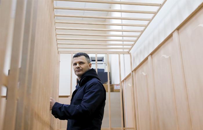Следователи закрыли уголовное дело против владельца Домодедово Каменщика
