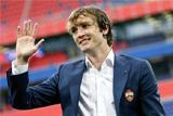 Бразильский футболист ЦСКА Фернадес перестал считаться легионером
