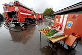 Семьям погибших в Москве пожарных выплатят по миллиону рублей
