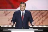 Тед Круз поддержал Дональда Трампа в качестве кандидата в президенты США