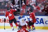 Россия уступила Канаде в полуфинале Кубка мира по хоккею