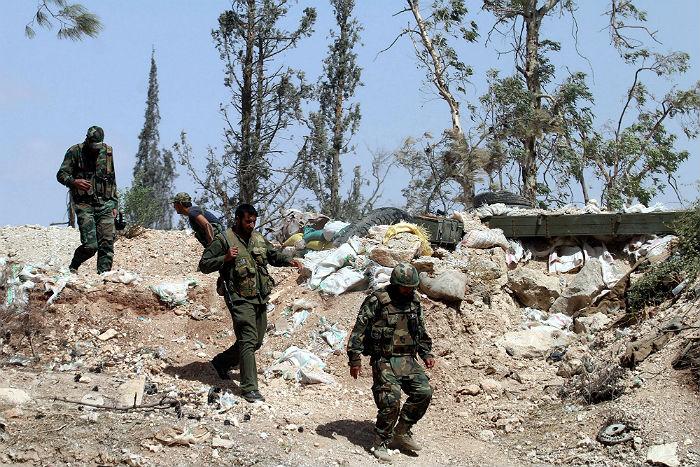 Пауэр обвинила РФ и Сирию в наступлении на восточную часть Алеппо