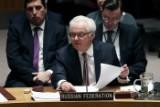 Чуркин констатировал проблемы с возвращением ситуации в Сирии на мирный путь