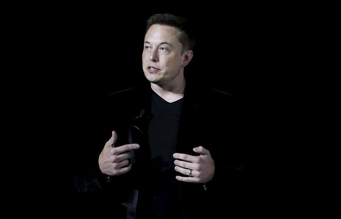 SpaceX испытала двигатель для межпланетных полетов