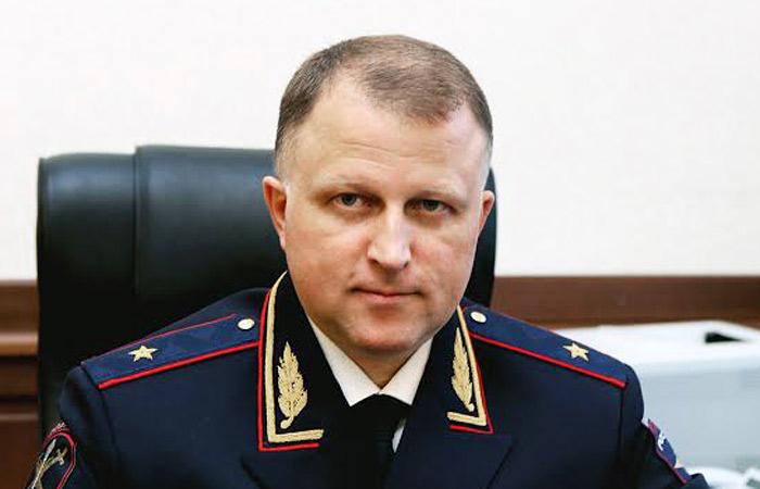 Источники опровергли слухи об увольнении начальника Дмитрия Захарченко