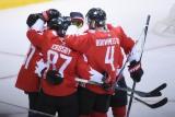 Канада победила Европу в первом матче финала Кубка мира по хоккею
